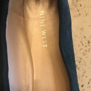 Nine West Shoes - Nine West Blustery Flats